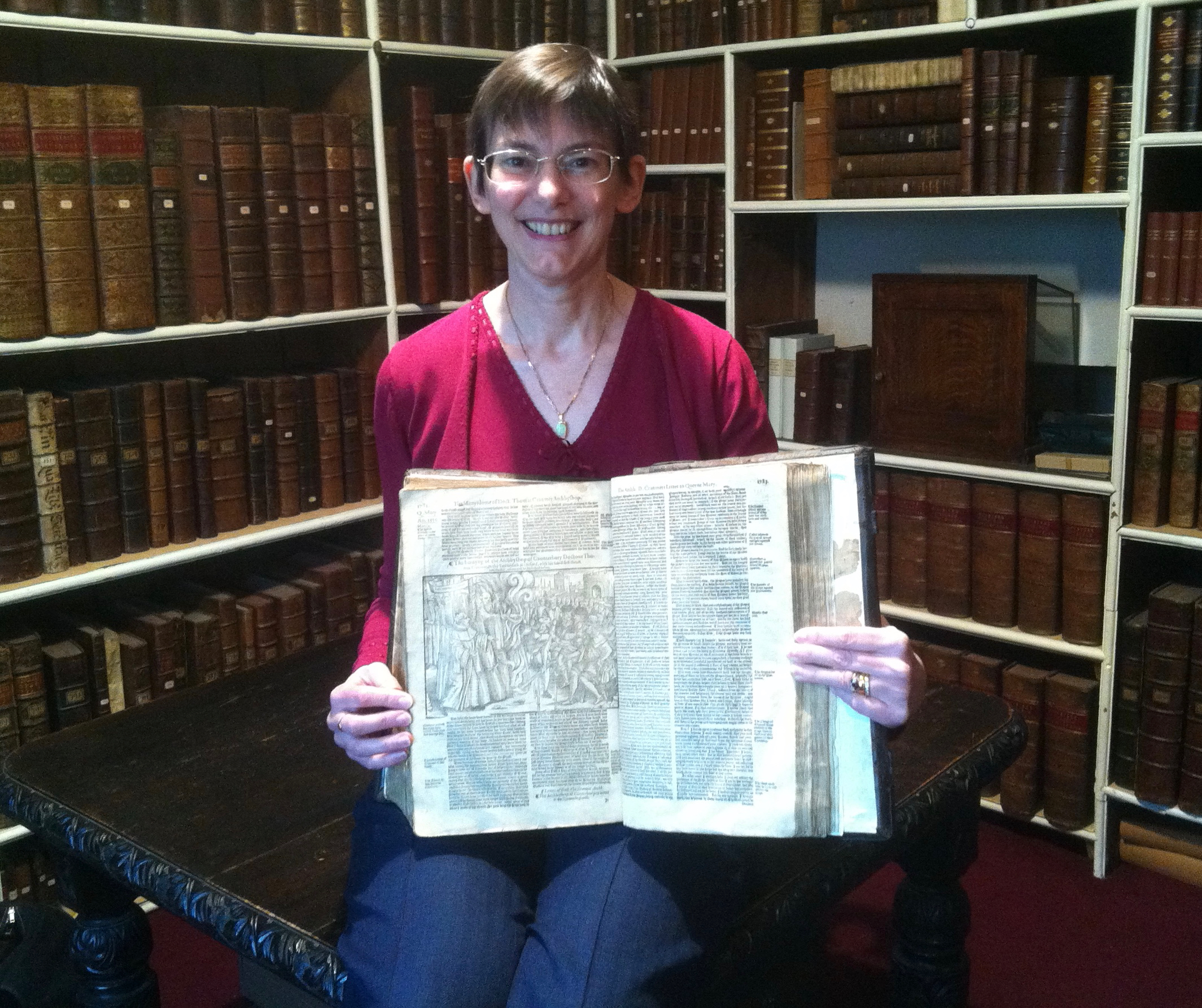 Edinburgh Research Archive